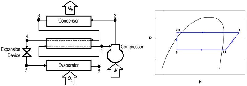 Heat Exchanger Schematic Wiring Info